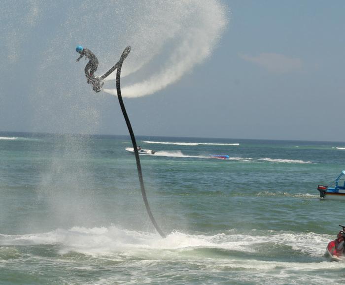 flyboard bali watersport