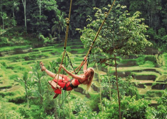 Bali Pulina Swing
