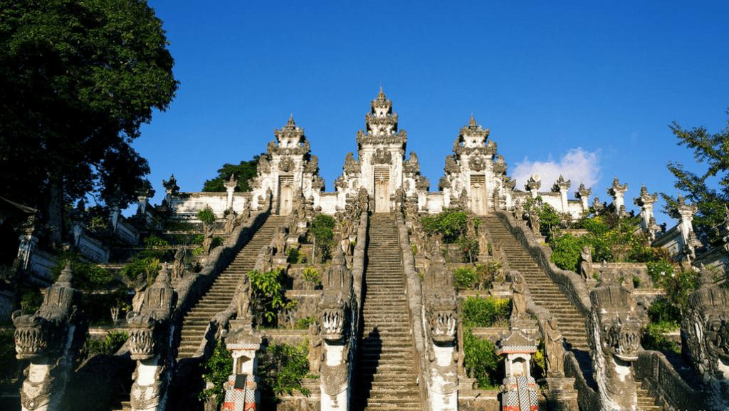 Lempuyang Temple Bali