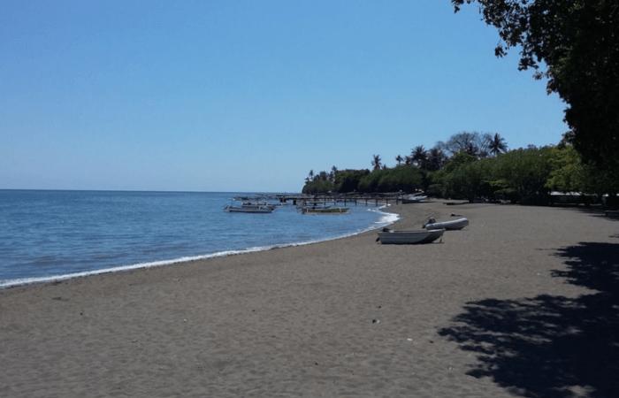 Lovina Beach Bali