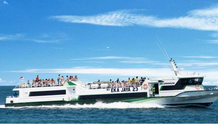Gili Trawangan Island Boat Transfer