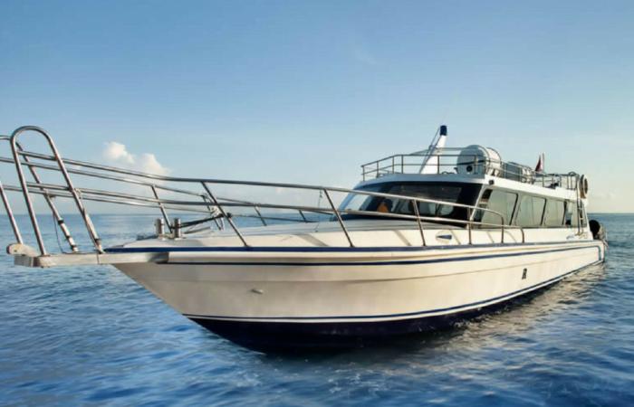Gili boat transfer