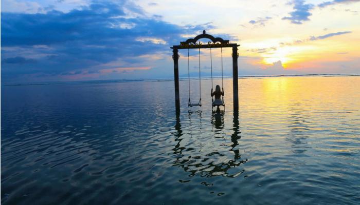 Gili Trawangan Island Lombok